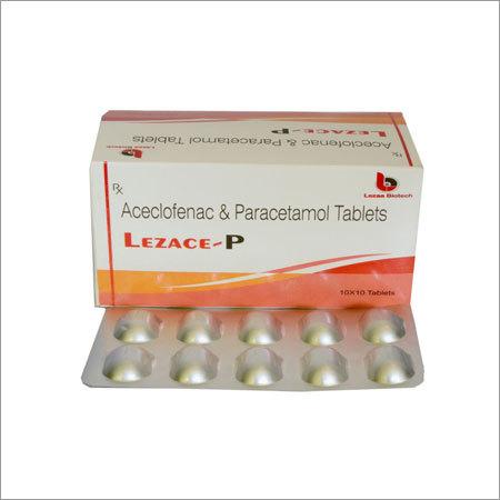 Lezace-P