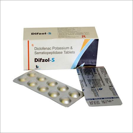 Difzol-S