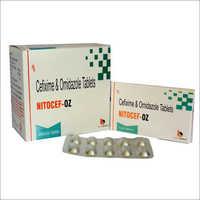 Nitocef-OZ
