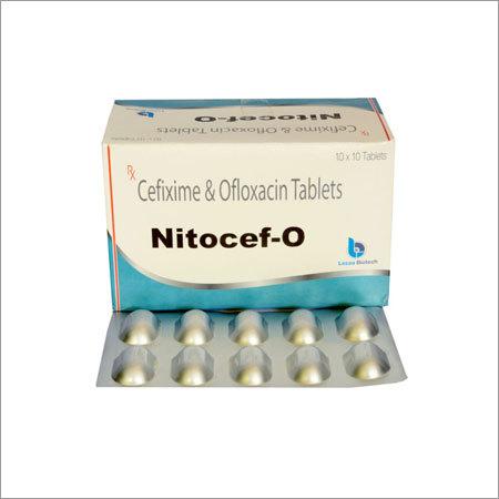 Nitocef-O