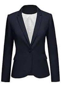 women corporate blazers