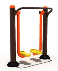 Outdoor Fitness Gym