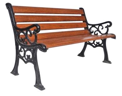 School Garden Benches