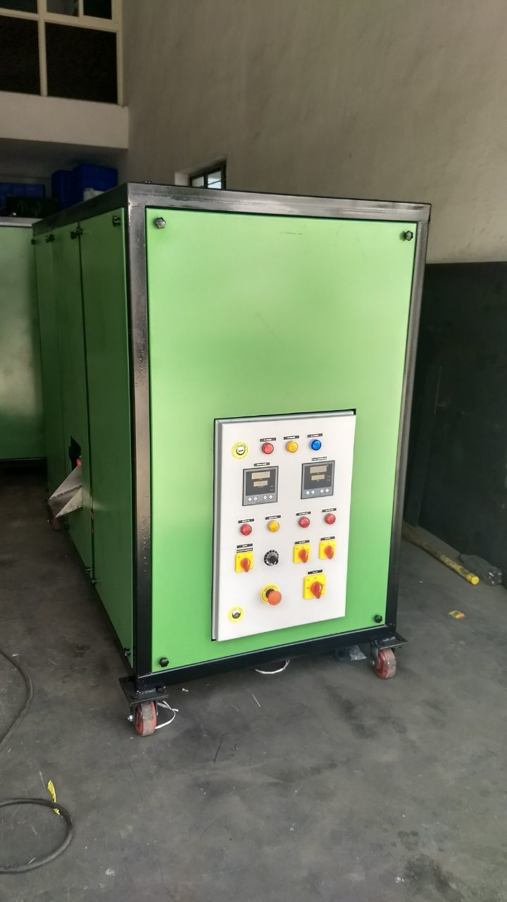 Automatic Composting Machine