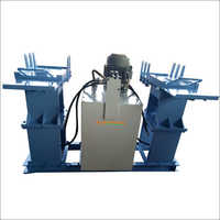 4 Bricks Making Machine