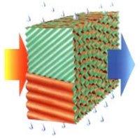 Honeycomb Pad