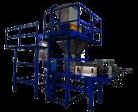 Composting Machine ( Heavy Duty )