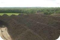 Aerobic Windrow Composting