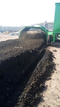Aerobic Windrow Composting