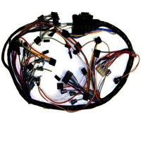 Wire Harness For Automotive Application) Automotive (2)