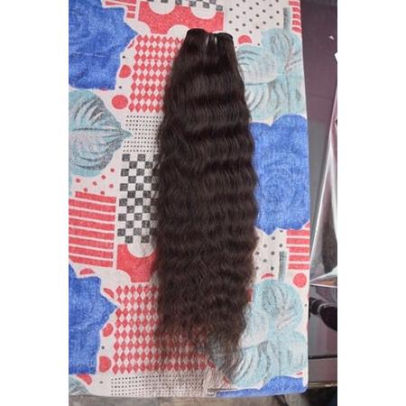 non remy cutical free hair