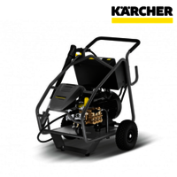 Ultra-High-Pressure Cleaners
