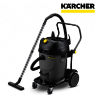 Wet and Dry Vacuum Cleaner NT 65/2 Tact Tc