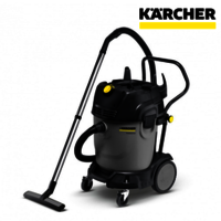 Wet and Dry Vacuum Cleaner NT 65/2 Tact