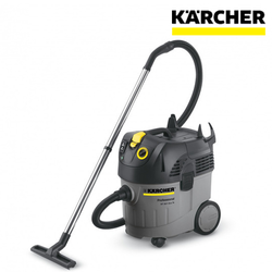 Wet and Dry Vacuum Cleaner NT 35/1 Tact Te
