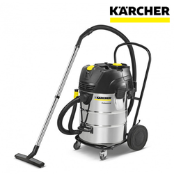 Wet and Dry Vacuum Cleaner NT 75/2 Ap Me Tc
