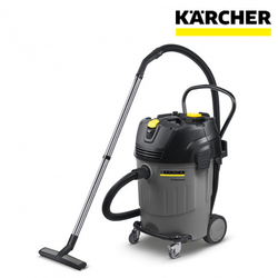 Wet and Dry Vacuum Cleaner NT 65/2 Ap