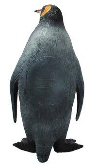 Big plastic toys penguins factory