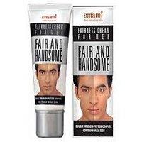 Fair And Handsome Face Cream