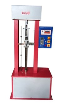Tensile Cum Compression Testing Machine