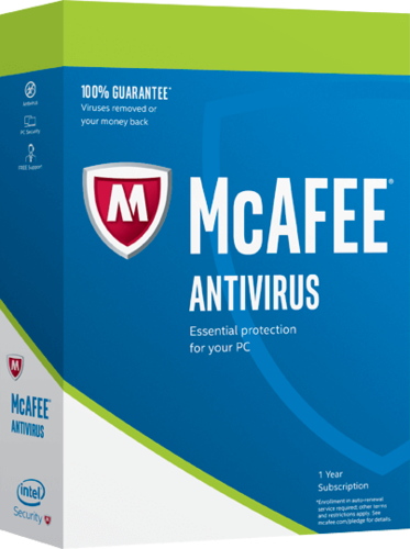 Internet Security Antivirus