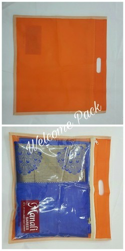 Saree Cover With Handle