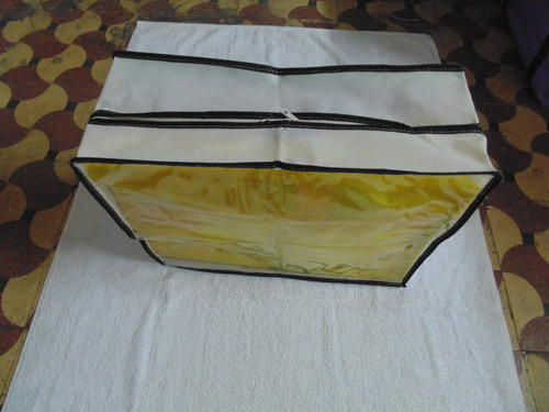 Saree Cover Box Bag