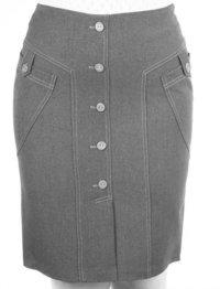Women Corporate Skirts