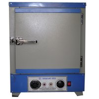 Hot Air Oven