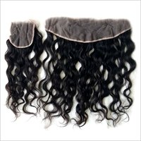 Raw Wavy Hair Lace Frontal And Lace Closure