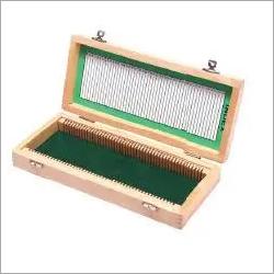 Microscopic Slide Box
