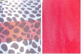Sarina Knitted Fabric