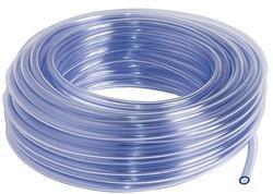 Transparent hose pipe