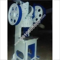 10 Ton Power Press Machine