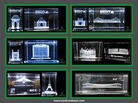 Bldgs & Monuments