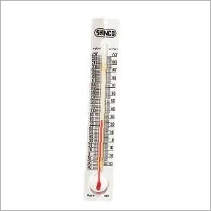 Thermometer Room