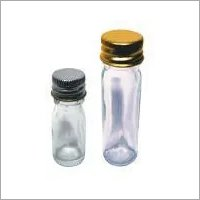 Glass Culture Bottle