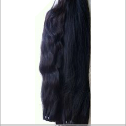 Virgin Temple Weft Hair