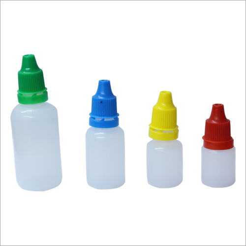 Eye Drop Bottle