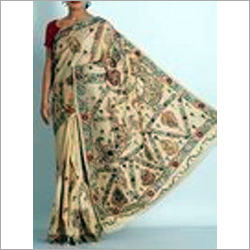 Ladies Zardosi Saree