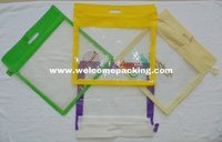Packaging Zipper Bag