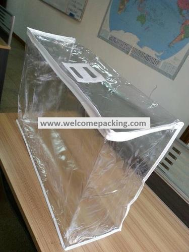 Saree, Suit, Garment Packing Bag