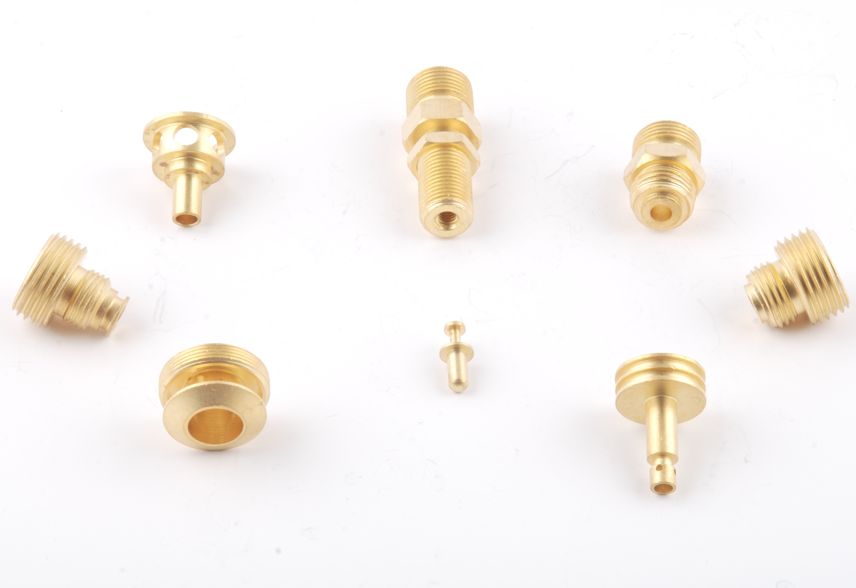 Brass Gas Sleeves
