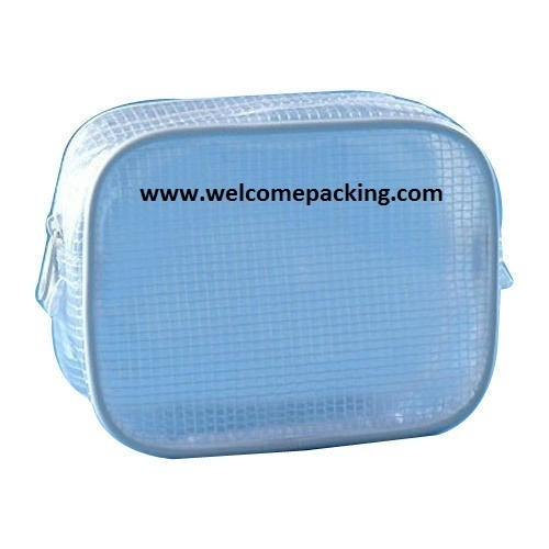 PVC Quilt Bag