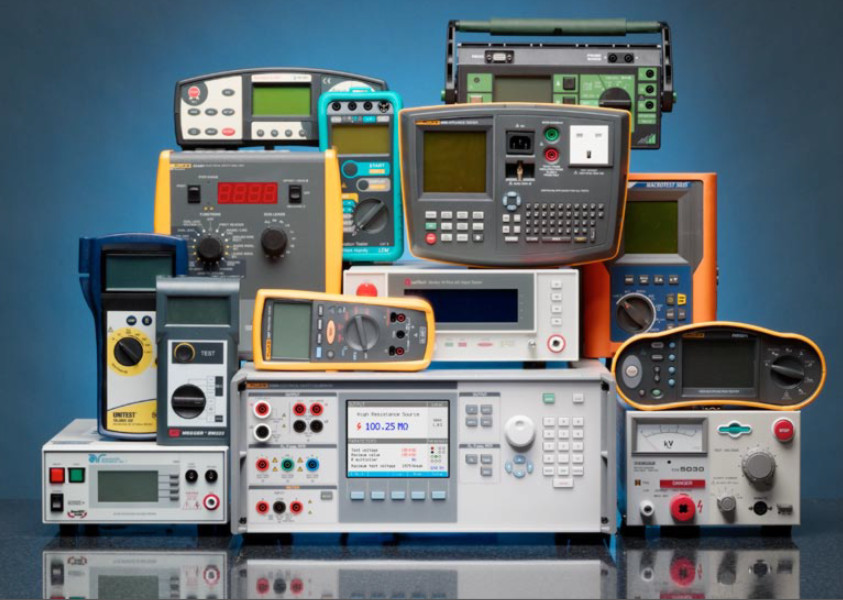 Equipment Calibration Services
