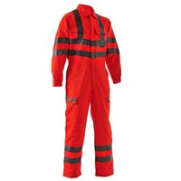 Ptfe Coated Coveralls