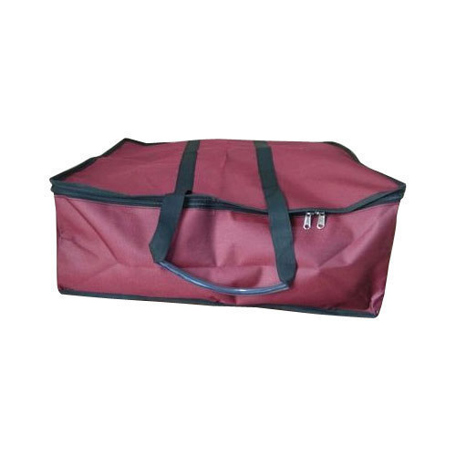 Zipper Cover Bag