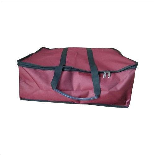 Zipper Cover Bag