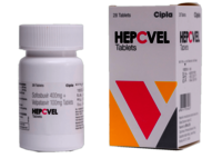 Hepcvel Tablets 500 mg
