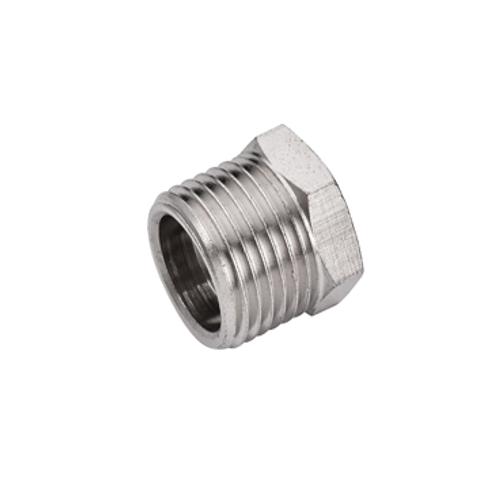 Brass Male Plug